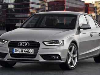 Bei einigen Audi-Fahrzeugen kann die Zusatzkühlmittelpumpe überhitzen und zu Schmörschäden am Bauteil führen. (© Foto: Audi)