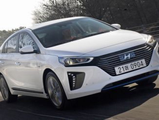 Wegen möglicher Brandgefahr rufen Kia und Hyundai die Modelle Niro und Ioniq (Bild) zurück. ( Foto: Hyundai)