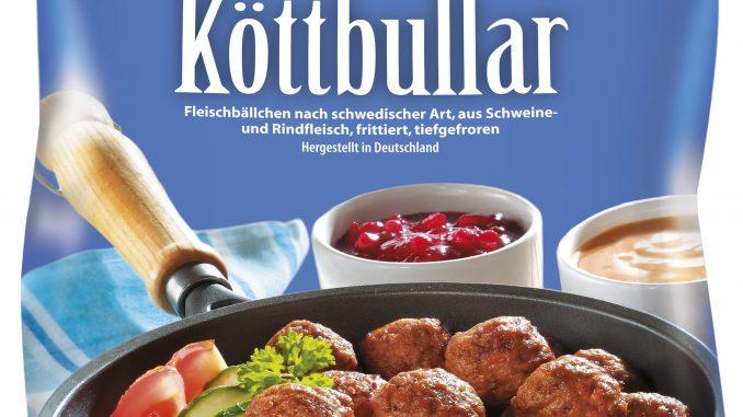 Im Rückruf: Köttbullar von Tilman's, die bei ALDI Nord angeboten werden. (Foto: Tilman`s Convenience GmbH)