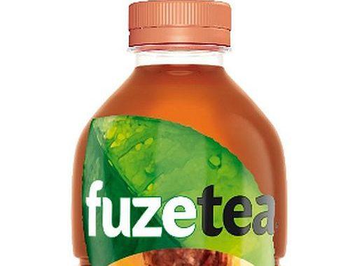 Coca Cola ruft Fuze Tea zurück. Der Grund für den Rückruf wird nicht klar angegeben. (Foto: Coca Cola)