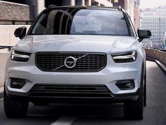 Eine möglicherweise falsch gestanzte Niete zwingt Volvo zum Rückruf des XC40 (Foto: Volvo)