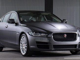 Jaguar XE Modelljahr 2016