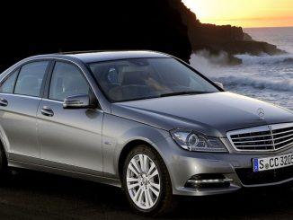 Pflichtrückruf für Mercedes wegen unzulässiger Abgas-Software